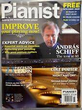 Pianist Magazine Issue # 76 February/March 2014