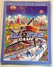 OFFICIAL 2008 NHL ALL-STAR BOOK  144 PAGES, PICTURES, STATS & MORE