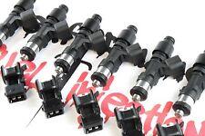 6- 1000cc BOSCH Fuel Injectors FITS Nissan Skyline RB26DETT R32 R33 R34 GTR