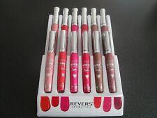 REVERS Cosmetics Lip-Gloss Shine Diamond ohne Kleben versch. Farben NEU & OVP