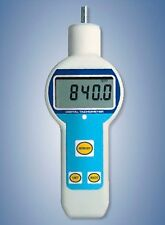 EHT-600 Digital Tachometer Length Meter, Range: Contact - 0.10 - 25,000 rpm