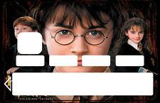 Adesivo Skin Carta di Credito CB Harry Potter Ref 1067