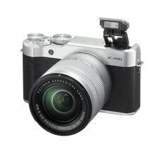 Fujifilm X-A10 KIT XC 16-50 MM F3.5-5.6 OIS II Silver
