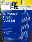 GENUINE Fisher & Paykel Dryer Vent Kit AD55A D55AUE D55AU PP6451 or 133410201 photo