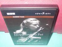 jacqueline du pre - elgar cello concerto - dvd