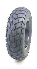 Tubeless Tire 130/90-10 Front/Rear On Road Zuma TGB Motorcycle Scooter Moped