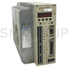 Used Amp Tested Yaskawa Sgdh 05ae Servo Drive