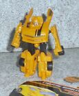 Transformers Hunt for the Decepticons CYBERFIRE BUMBLEBEE Hftd Legends 3\'\'