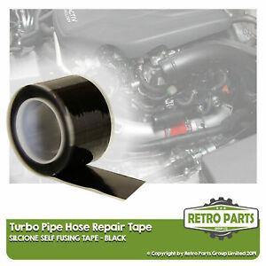 Turbo Pipe/Hose Repair Tape For VW. Leak Fix Pro Sealant Black