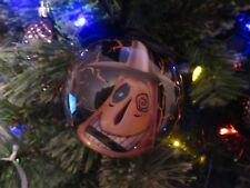 DISNEY NIGHTMARE BEFORE CHRISTMAS THE MAYOR CHRISTMAS ORNAMENT BALL