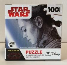 Star Wars Rey Jigsaw Puzzle 100 piece 10.3 x 9.1 New Unopened NIB