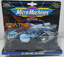 Micro Machines Star Trek (TNG) Series Collection No.4 #65825 by Galoob 1994