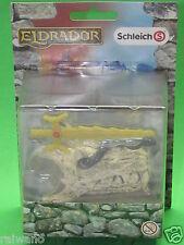 Schleich Ritterwelt ELDRADOR 42152 Drachenschatz