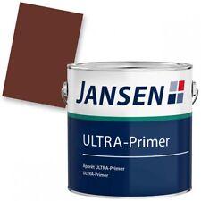 Jansen Ultra-primer schwarz 0 75l