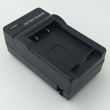 Portable AC/US Charger for OLYMPUS Stylus 300 410 500 1000 810 800 FE-200 IR-500