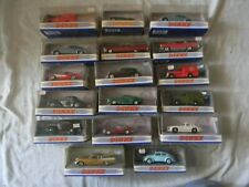 MATCHBOX : DINKY COLLECTION 1/43 SCALE MODELS : ANY ONE(1) MODEL  : SEE PHOTO'S