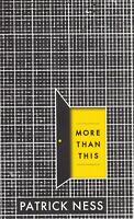 More than this by Patrick Ness - New Paperback Book