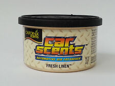 California car scents duftdose Fresh cuisine-fraîcheur linge de lit