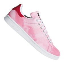 Adidas PW HU Holi Stan Smith Scarpe da Fitness Uomo Bianco Ftwbla/rojo