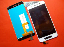P1 DISPLAY LCD+TOUCH SCREEN HUAWEI PER ASCEND P8 LITE SMART VETRO BIANCO TAG-L01