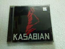 KASABIAN CLUB FOOT Sony BMG CD 2005 RARE INDIA Indian HOLOGRAM