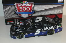 2014 Kasey Kahne #5 Farmers Insurance Daytona Test Car 1/24 Scale Diecast