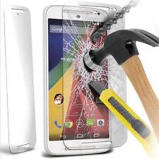 100% Genuine Gorilla Tempered Glass Film Screen Protector For Motorola Model