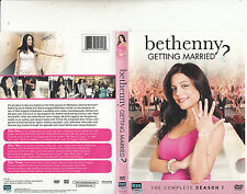 Bethenny:Getting Married-2012-TV Series USA-[3 Disc-The Complete Season 1]-DVD