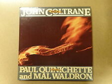 "2 X LP 12"" / JOHN COLTRANE: WHEELIN' (PRESTIGE, US)"