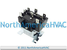 Honeywell Furnace Relay 24 Volt Coil 8201-5546 R8222B1000 R8222B 1000