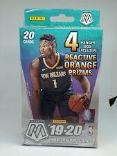 2019-20 Mosaic NBA Basketball Hanger Box - Brand NEW - Factory sealed