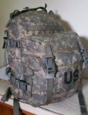 US Issue Assault Pack Used in GC with stiffener/pad and BONUS