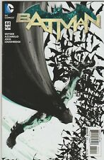 DC Comics Batman #10 January 2017 Rebirth 1st Print