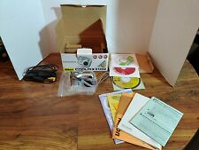Nikon Coolpix 3100 3.2MP Digital Camera 3x in Box with instructions, software