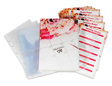 Wedding Journal and Notebook Organizer, 30 Content Pages, 20 Photo Pages