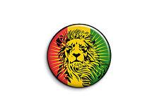 Musique - Rasta 1 - Badge 25mm Button Pin
