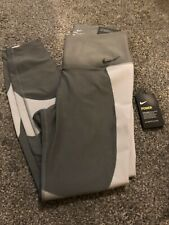 Nike Power Tech Tight Fit Womens Running Tights - Size Large -  BNWT