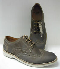 Clarks Suede Mixed Shoes for Men