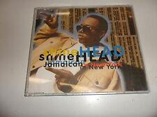 Cd   Shinehead  – Jamaican In New York