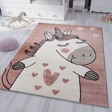 Teppich Einhorn für Kinderzimmer