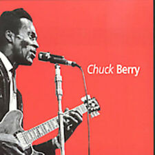 Chuck Berry - Universal Masters Collection [New CD]