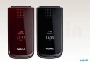 Nokia 2720 Cheapest phone Original Nokia 2720 fold Unlocked Cellphone free shipp