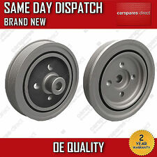 FORD TRANSIT / TOURNEO CONNECT 1.8 TDCI/DI CRANKSHAFT PULLEY 2002>on *BRAND NEW*