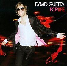 DAVID GUETTA - POP LIFE NEW CD