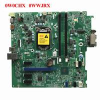 FOR DELL Optiplex 3050 3046 7040 3040 5050 0WWJRX 0W0CHX Motherboard Test OK