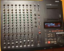 Yamaha MD8 Digitaler Multitrack MD Recorder