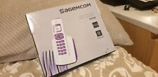 SAGEMCOM D150 telefono cordless