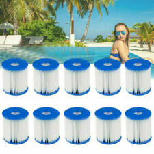 For Bestway Replacement Filter Cartridge Swimming Pool Pump Set Up 2/4/6/8/10X