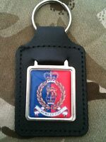 Adjudent General Corps Regimental Military KEY RING / FOB