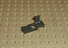 LEGO TECHNIC - Flex Cable End Double, Pin Connection, DARK GREY x 1 (6642) FC10